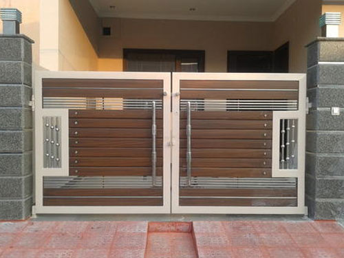 pvc gate fabrications in coimbatore